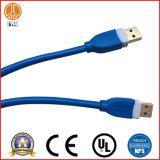 Стандартный кабель USB с кабелем USB таможни
