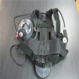 Оборудование для пожаротушения Scba Rhzk6.8 положительное давление воздуха автономный дыхательный аппарат