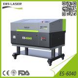 Acrílico madera metaloide de corte láser de CO2 y la máquina Graving