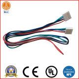 Câblage cuivre pur d'isolation de PVC UL1015