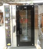Elektrisches Cer-anerkanntes Digitalrechner-Steuerhandelskonvektion-Ofen (ZMR-8D)