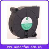 ventilador de refrigeração do ventilador da C.C. de 50*50*15mm