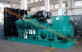 Motor diesel K50 del poder más elevado de Ccec Cummins (1097KW-1657KW) para el generador y el conjunto de generador