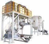 분말 코팅 또는 페인트 생성하거나 제조하거나 생산 또는 제조 기계장치