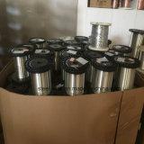 Levering voor doorverkoop van China blikte Prijzen van de Draad van 1mm de Duitse Zilveren in