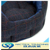 Tweed Farts Bed Fabric for Dogs