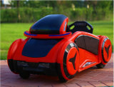 Großhandelsbaby-Spielzeug-Auto-Spur scherzt batteriebetriebenes Spielzeug-Auto