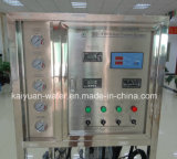 500lph EDI o sistema de tratamento de água deionizada água destilada a máquina