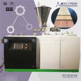 PVC 비닐 마루 장 생산 라인