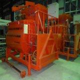 Mezcladora concreta de la espuma del material de construcción