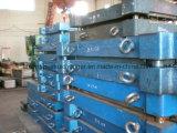 Prensa hidráulica para la fabricación 40000t del cambiador de calor de la placa