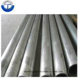 TP304/304L de naadloze Pijp van het Roestvrij staal