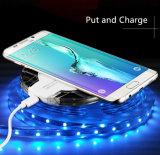 Neueste 5W fasten Qi-drahtlose Handy-Aufladeeinheit