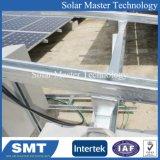Supports de montage de l'énergie solaire pour la masse