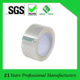 BOPP trasparente lega il singolo nastro con un nastro impaccante parteggiato di sigillamento adesivo della scatola