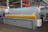 6*3200 de hydraulische Scherende Machine van de Straal van de Schommeling van de Plaat Scherpe