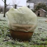 농업 덮개와 농작물 보호를 위한 UV 부직포