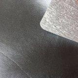 L'appui Non-Woven 0,7 mm PU en cuir pour ordinateur portable couvre
