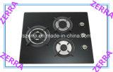 Construido en el uso de la estufa de gas para el panel del vidrio Tempered (JZG5304)