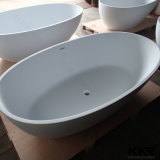 Concevoir Bath simple extérieur solide acrylique de salle de bains (BT1705236)