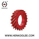 지속적인 변죽 다이아몬드 원통 모양 바퀴를 위한 다이아몬드 공구