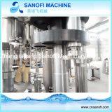 Boisson non alcoolique carbonatée des machines de remplissage