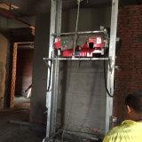 Tupo die Teruggevend de Uitvoer van de Machine naar Colombia pleisteren