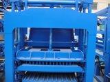 Automatisch Hydraulisch Baksteen en Blok die Machines (QTY4-20A) maken