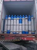 China 99,9% N2o máquina de gás