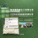 Het Dihydraat van het Chloride van het Calcium van de Rang van het voedsel