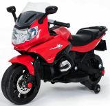 batteriebetriebenes Motorrad-Spielzeug des Kind-12V