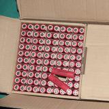 Navulbare Batterij 18650 van het Lithium van de Batterij Ionen voor LG-He2 3.6V 2500mAh