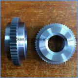 販売のための顧客用精密機械製品CNCの回転部品