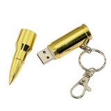 Azionamento dell'istantaneo del disco del bastone U di memoria dell'azionamento della penna dell'azionamento dell'istantaneo del USB del metallo