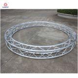 Aluminiumdreieck-Binder, Kreis-Binder, Bogen-Binder für Hochzeit