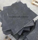 벽 클래딩 지면 도와를 위한 중국 자연적인 파란 석회석