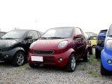 Автомобиль привлекательного франтовского автомобиля электрический с 2 местами