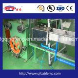 Qf-50 máquina de extrusión de PVC, alambre y cable de PE