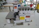 Máquina de coser de alta velocidad de Overlock