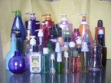 Botella de perfume que hace la maquinaria, un precio de la máquina del moldeo por insuflación de aire comprimido del animal doméstico del animal doméstico del paso de progresión