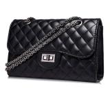 2018 европейской моды Style сумочку сумки через плечо для женщин