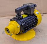 Le type interne électrique vibrateur concret de machine de construction