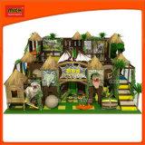 Nuevo diseño de juegos de interior para la venta con diapositivas estándar europeo el embalaje adecuado a los niños patio interior