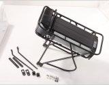 Kit de bicicleta eléctrica de 36 V 10.4ah parte trasera del bastidor de la batería en bicicleta E