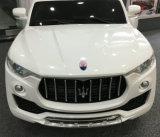 Maserati는 리모트를 가진 차 장난감에 아이 탐을 허용했다