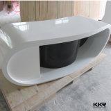 OEM Surfac acrylique solide comptoir de réception