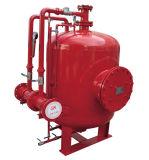 高品質の消火活動のための縦の火の泡のぼうこうタンク