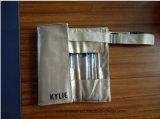 2017 Newest Kylie de haute qualité couleur champagne Pinceaux de maquillage professionnel jeu PC 28/24