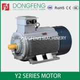 Asynchrone KurzschlussYe2/Ye3 18.5 roheisen-dreiphasiginduktions-Elektromotor
