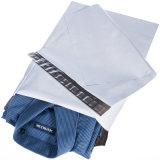 12*15ins пользовательского мягкость носимые Adherent спамера мешок для упаковки
